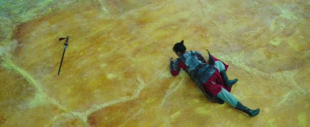 """Đạo diễn Mulan khoe phim """"đúng chuẩn Trung Quốc"""" trong khi phim toàn lỗi, nghe mà muốn xỉu ngang! - Ảnh 6."""