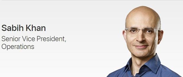Những cái tên cộm cán ở thế hệ lãnh đạo mới của Apple vài năm tới, tre chưa già, măng đã mọc - Ảnh 12.