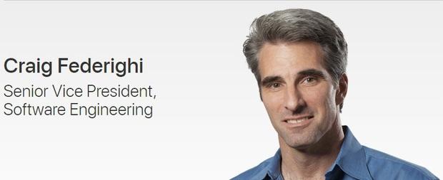 Những cái tên cộm cán ở thế hệ lãnh đạo mới của Apple vài năm tới, tre chưa già, măng đã mọc - Ảnh 10.