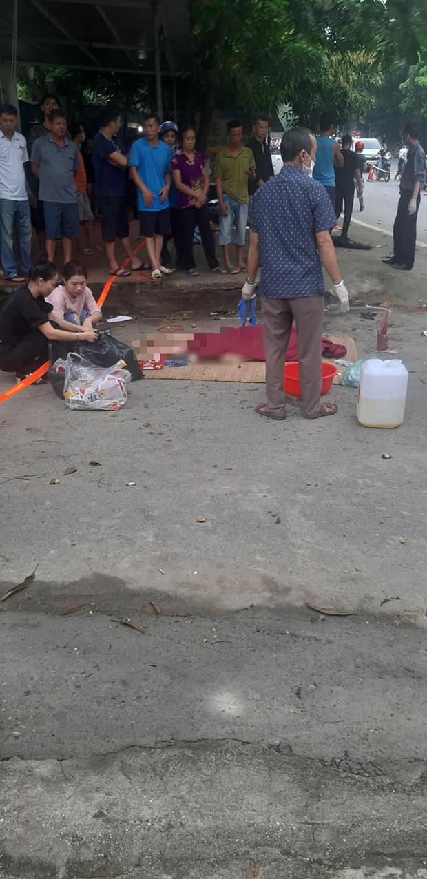 Phú Thọ: Ô tô va chạm với xe máy lúc rạng sáng, 3 phụ nữ tử vong thương tâm - Ảnh 1.