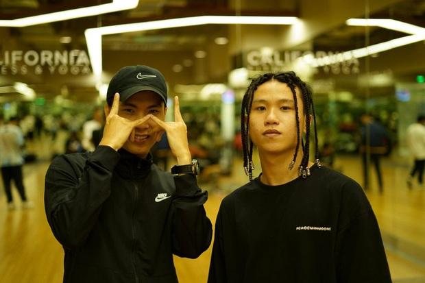 HLV Wowy kêu gọi cộng đồng mạng dừng bắt nạt học trò, đáp trả ý kiến anh phản ứng gay gắt với giám khảo Rap Việt - Ảnh 5.