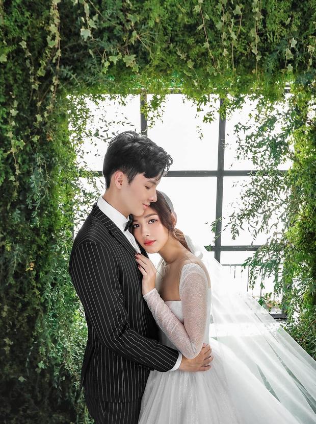 3 tháng sau khi kết đôi ở Người Ấy Là Ai, Cara rủ NoWay đi chụp ảnh cưới, định về chung 1 nhà hay gì? - Ảnh 5.