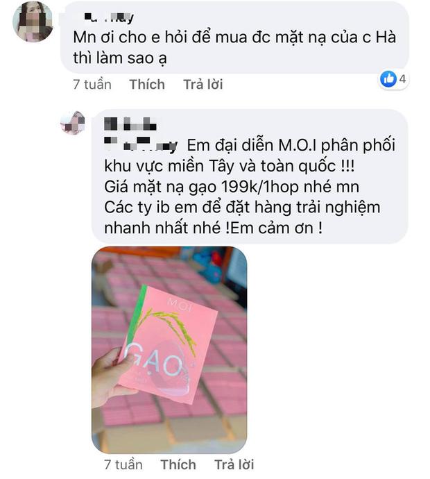 Fanpage Sơn Tùng M-TP vừa đăng tâm thư làm đại sứ thương hiệu mỹ phẩm, ngay lập tức bị đội quân bán hàng online spam như hội chợ - Ảnh 13.
