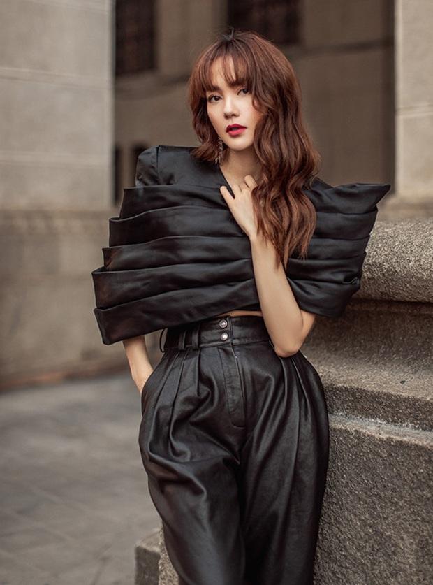 HIỆN TƯỢNG LẠ: Hàng hiệu mới về là dàn IT girl Việt bỗng nhiên được nhân bản vô tính? - Ảnh 14.