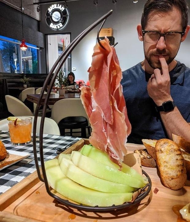 """Thực khách """"sốc nặng"""" trước những lần sáng tạo quá lố của các nhà hàng, tôi chỉ muốn ăn một bữa bình thường thôi mà? (Phần 2) - Ảnh 11."""