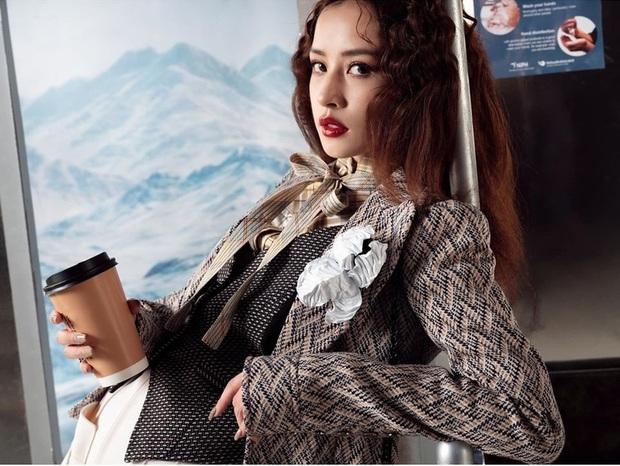 HIỆN TƯỢNG LẠ: Hàng hiệu mới về là dàn IT girl Việt bỗng nhiên được nhân bản vô tính? - Ảnh 29.