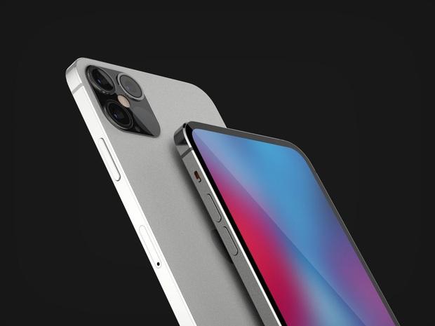 iPhone 12 Pro lộ video full không che, dân tình sôi sục! - Ảnh 4.