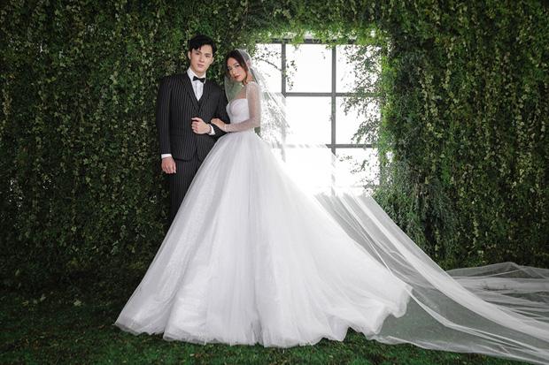 3 tháng sau khi kết đôi ở Người Ấy Là Ai, Cara rủ NoWay đi chụp ảnh cưới, định về chung 1 nhà hay gì? - Ảnh 3.