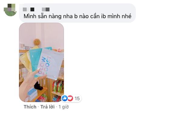 Fanpage Sơn Tùng M-TP vừa đăng tâm thư làm đại sứ thương hiệu mỹ phẩm, ngay lập tức bị đội quân bán hàng online spam như hội chợ - Ảnh 6.