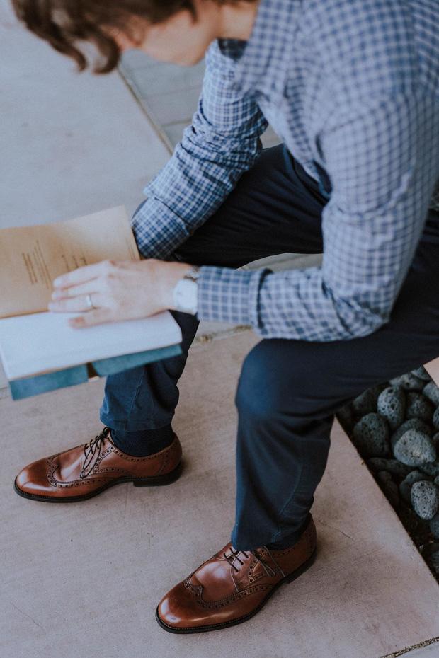 Loạt tips ngon nghẻ giúp các giai phối jeans với giày đảm bảo sành điệu, không lo lạc quẻ - Ảnh 14.