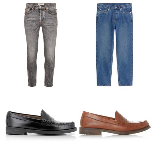 Loạt tips ngon nghẻ giúp các giai phối jeans với giày đảm bảo sành điệu, không lo lạc quẻ - Ảnh 7.