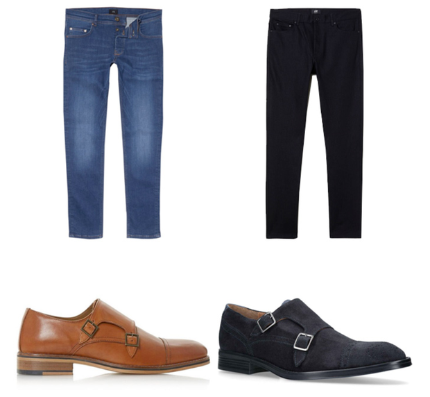 Loạt tips ngon nghẻ giúp các giai phối jeans với giày đảm bảo sành điệu, không lo lạc quẻ - Ảnh 9.
