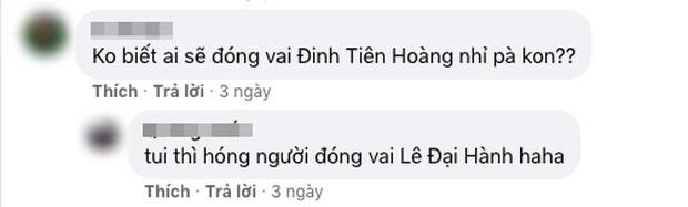 Chán săm soi cổ phục, netizen đổi gió hóng hớt danh tính hai vị vua của Thanh Hằng ở Quỳnh Hoa Nhất Dạ - Ảnh 4.