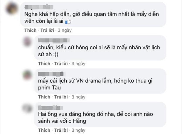 Chán săm soi cổ phục, netizen đổi gió hóng hớt danh tính hai vị vua của Thanh Hằng ở Quỳnh Hoa Nhất Dạ - Ảnh 3.