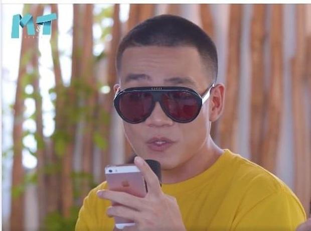 Wowy hát hit Tình Đơn Phương giống hệt Lam Trường phiên bản... hết hơi, nhưng chiếc điện thoại mới chiếm hết spotlight - Ảnh 6.