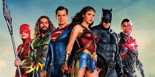 Aquaman sôi máu xác nhận bị đối xử tệ bạc ở Justice League, tố NSX nói điêu không chớp mắt - Ảnh 1.