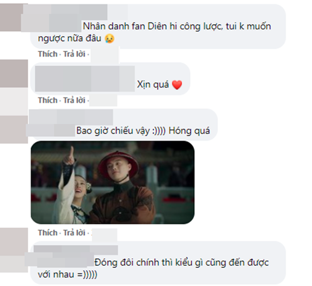Đá bay Bạch Lộc, Ngô Cẩn Ngôn rục rịch tái hợp Phó Hằng Hứa Khải ở phim mới của Vu Chính - Ảnh 9.