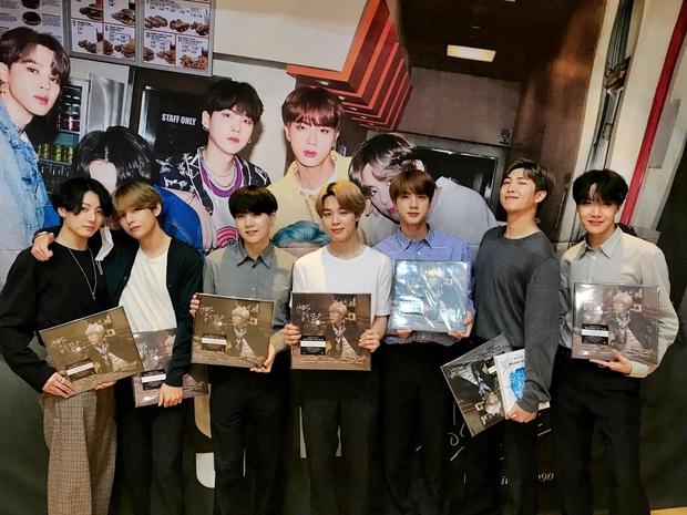 BTS tiếp tục công phá thế giới sau thành công của Dynamite: Ra mắt solo của V, trở lại với album cùng concert mới toanh! - Ảnh 5.