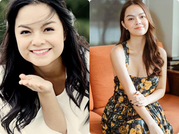 Nhóm H.A.T ngày ấy bây giờ: Phạm Quỳnh Anh ngày càng gợi cảm, nhưng gây choáng nhất là nhan sắc tuổi U40 của cô bạn cùng tên - Ảnh 2.
