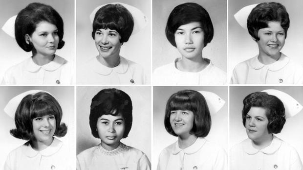 Vụ án trở thành nỗi ám ảnh của hàng ngàn nữ sinh Mỹ: Gã đàn ông cưỡng hiếp và giết hại 8 y tá trong một đêm, chịu án tù 1.200 năm - Ảnh 2.