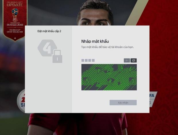 Cập nhật FIFA Online 4: Game thủ từ nay sẽ không còn phải lo bị kẻ gian phá acc, bán cầu thủ nữa! - Ảnh 5.