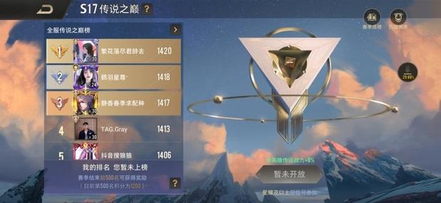 Liên Quân Mobile: Mùa mới sẽ xuất hiện chế độ Đấu Vinh Quang nói không với buff bẩn, skin thưởng hạng cũng lộ diện - Ảnh 1.