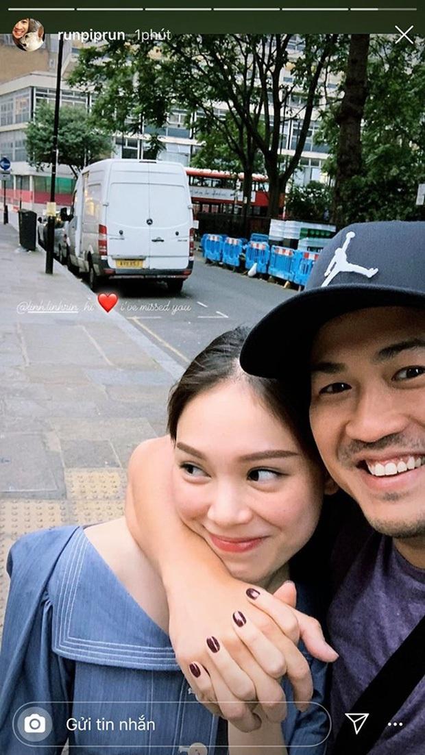 Hoá ra Linh Rin phải lòng Phillip Nguyễn từ 3 năm trước, còn là người chủ động tỏ tình - Ảnh 3.