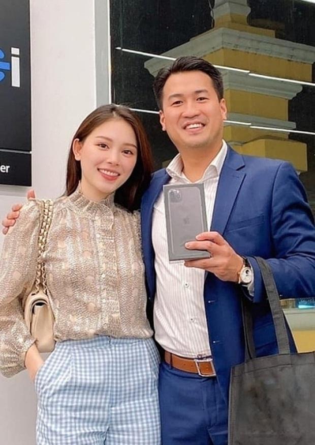 Hoá ra Linh Rin phải lòng Phillip Nguyễn từ 3 năm trước, còn là người chủ động tỏ tình - Ảnh 4.