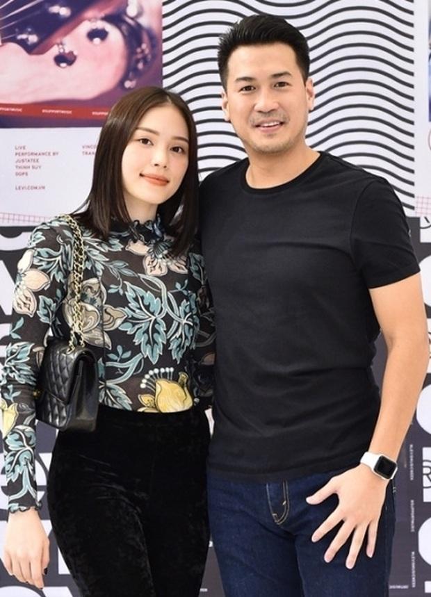Hoá ra Linh Rin phải lòng Phillip Nguyễn từ 3 năm trước, còn là người chủ động tỏ tình - Ảnh 5.
