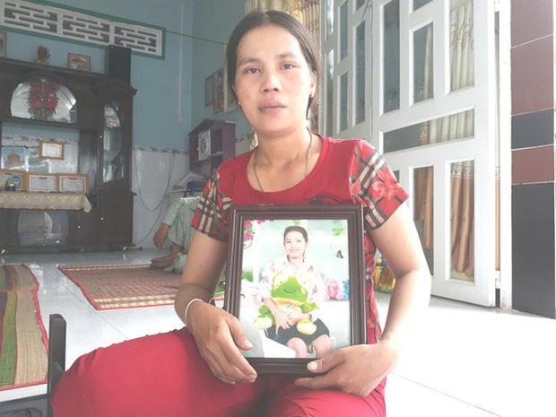 Vụ 5 trẻ em tử vong do đuối nước ở An Giang: Nghẹn ngào ước mơ không thành của cô học trò nghèo - Ảnh 2.