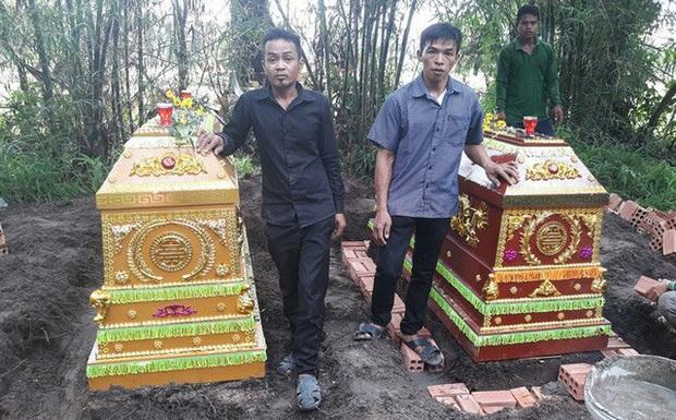 Vụ 5 trẻ em tử vong do đuối nước ở An Giang: Nghẹn ngào ước mơ không thành của cô học trò nghèo - Ảnh 1.