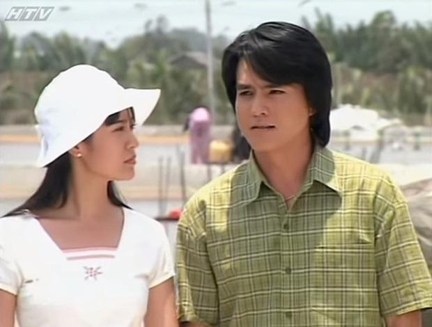 Dàn sao Vòng Xoáy Tình Yêu sau 15 năm: Cao Minh Đạt trở lại làm soái ca vạn người mê, hội nữ chính lui về ở ẩn - Ảnh 2.