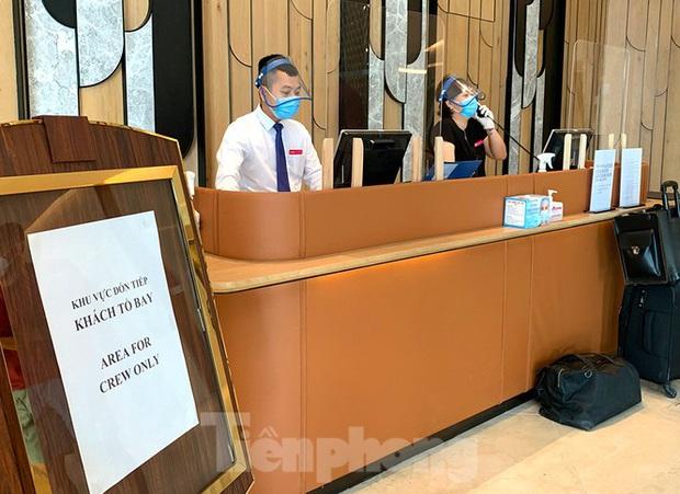 Khách sạn tại Hà Nội chuẩn bị ra sao khi được chọn làm nơi cách ly có thu phí? - Ảnh 2.