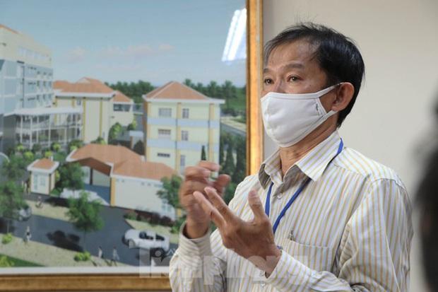 Vụ gần 100 học sinh nghi ngộ độc, 40 em vẫn phải nằm viện điều trị - Ảnh 2.