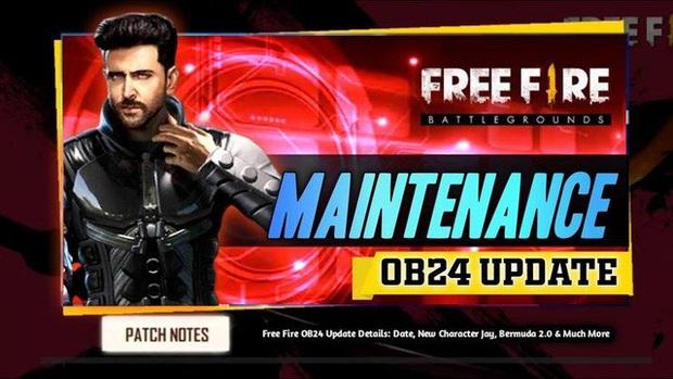 Free Fire OB24 có gì đặc biệt khiến bạn mong chờ? - Ảnh 2.