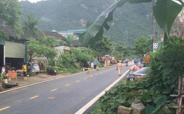 Thông tin chi tiết vụ công an viên bị đâm tử vong ở Sơn La - Ảnh 1.