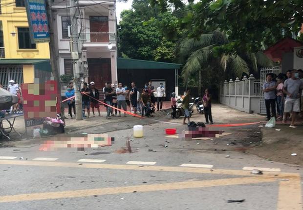 Tai nạn thảm khốc 3 người tử vong: Tạm giữ nam tài xế  - Ảnh 1.