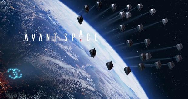 Công ty quảng cáo Nga mời gọi Apple chơi lớn, đưa logo Táo khuyết lên vũ trụ - Ảnh 1.