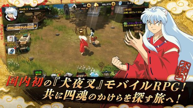 Top game anime mới nhất trên mobile đang gây bão toàn cầu, tải về hoàn toàn miễn phí - Ảnh 5.