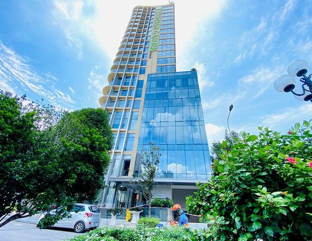 Khách sạn tại Hà Nội chuẩn bị ra sao khi được chọn làm nơi cách ly có thu phí? - Ảnh 11.