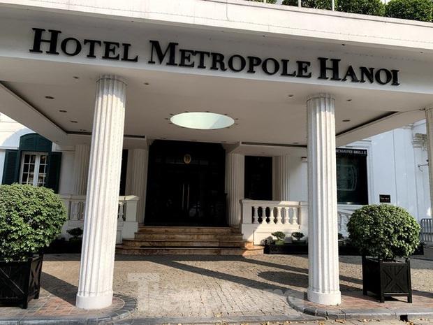 Khách sạn tại Hà Nội chuẩn bị ra sao khi được chọn làm nơi cách ly có thu phí? - Ảnh 17.