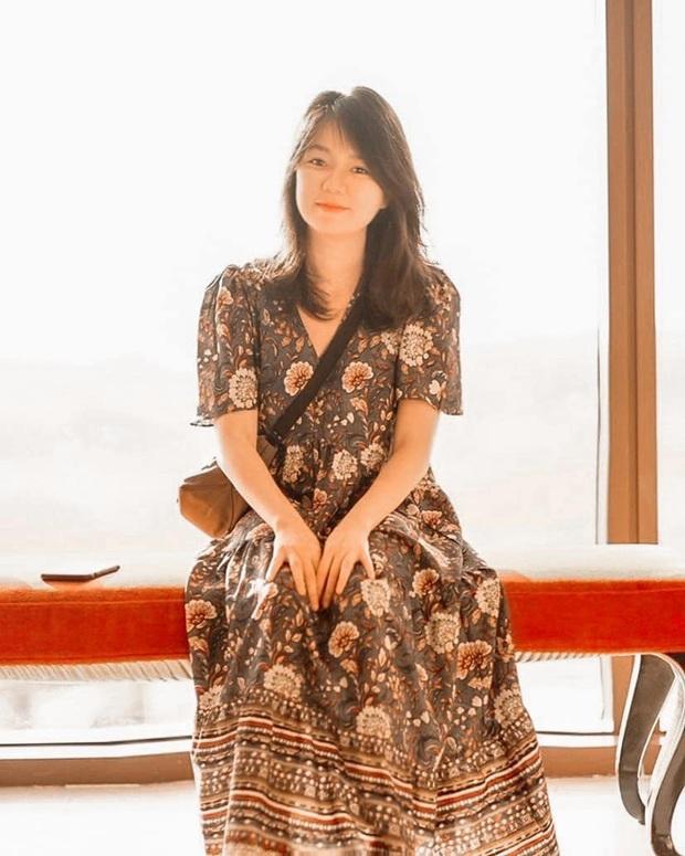 Nhóm H.A.T ngày ấy bây giờ: Phạm Quỳnh Anh ngày càng gợi cảm, nhưng gây choáng nhất là nhan sắc tuổi U40 của cô bạn cùng tên - Ảnh 18.