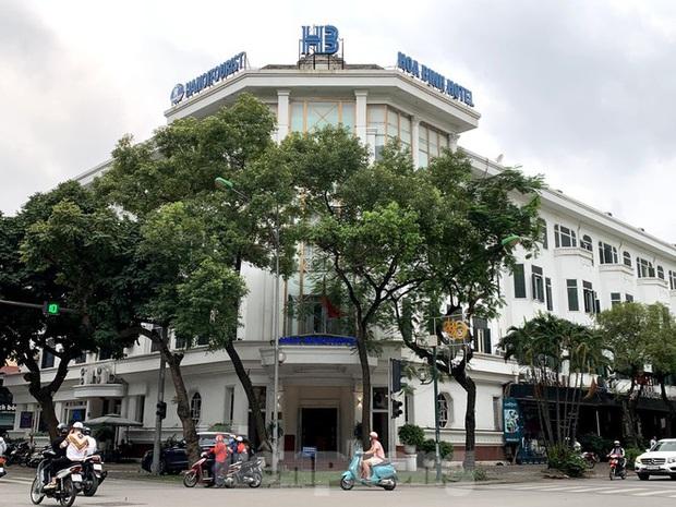 Khách sạn tại Hà Nội chuẩn bị ra sao khi được chọn làm nơi cách ly có thu phí? - Ảnh 19.