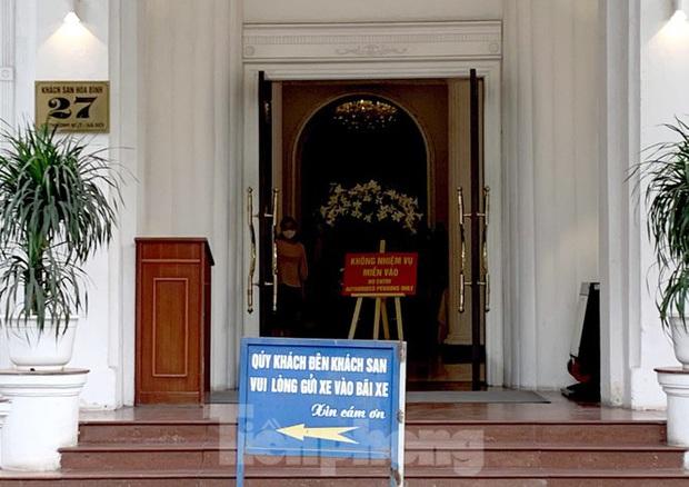 Khách sạn tại Hà Nội chuẩn bị ra sao khi được chọn làm nơi cách ly có thu phí? - Ảnh 20.
