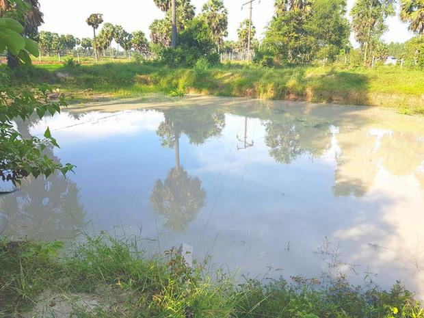 Vụ 5 trẻ em tử vong do đuối nước ở An Giang: Nghẹn ngào ước mơ không thành của cô học trò nghèo - Ảnh 3.