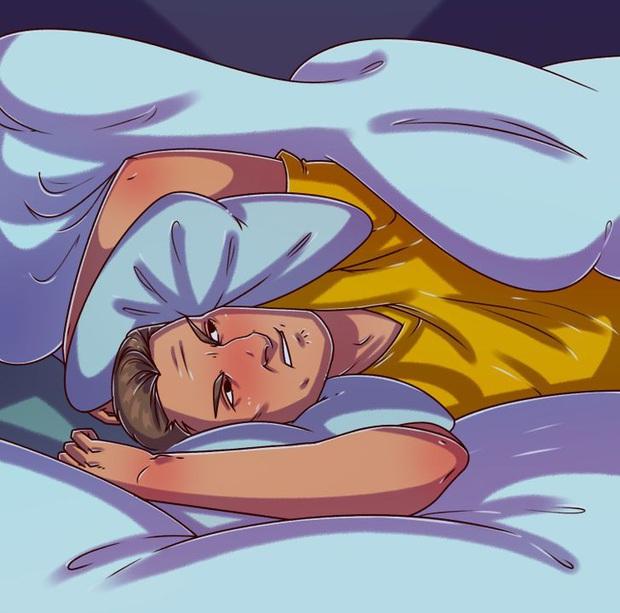 Làm gì thì làm cũng đừng bao giờ đi ngủ khi vẫn đang tức giận, đây là 5 lý do - Ảnh 5.