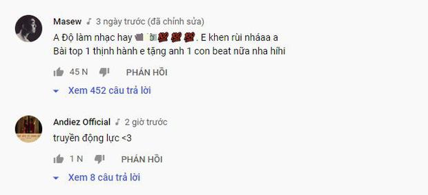 MV của Độ Mixi đã lên top 1 trending YouTube, nhưng tại sao lại chậm như thế? - Ảnh 7.