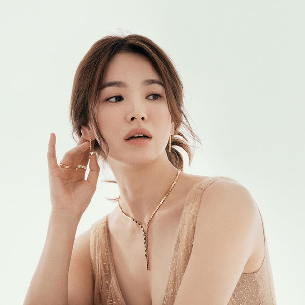Bất ngờ với BXH nữ diễn viên Hàn Quốc đẹp nhất 2020: Son Ye Jin xuất sắc với vị trí đầu tiên, Song Hye Kyo vắng mặt trong top 5 - Ảnh 7.