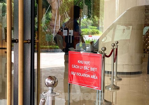 Khách sạn tại Hà Nội chuẩn bị ra sao khi được chọn làm nơi cách ly có thu phí? - Ảnh 6.
