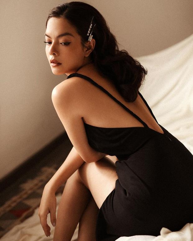 Nhóm H.A.T ngày ấy bây giờ: Phạm Quỳnh Anh ngày càng gợi cảm, nhưng gây choáng nhất là nhan sắc tuổi U40 của cô bạn cùng tên - Ảnh 7.